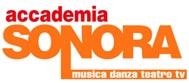 logo Accademia Sonora