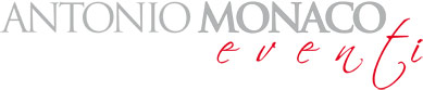 Logo Antonio Monaco Eventi