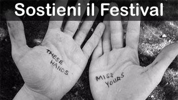 Permalink to: Sostieni il Festival